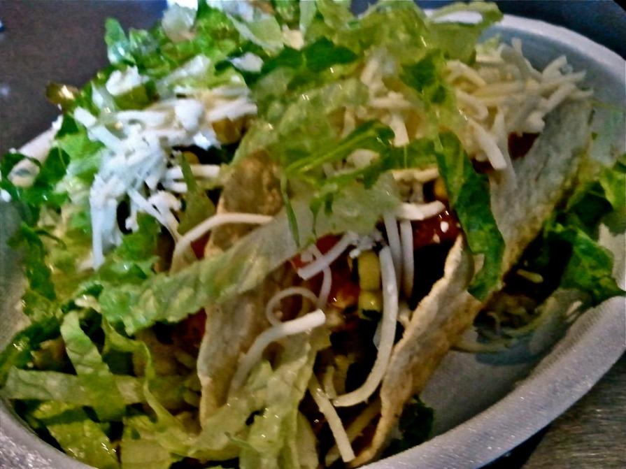 Taco-chipotle